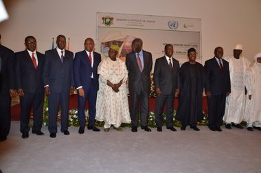 The African Energy Leaders Group