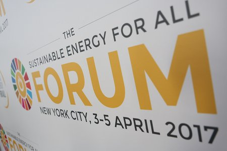 The Hub participates to the SEforALL Global Forum