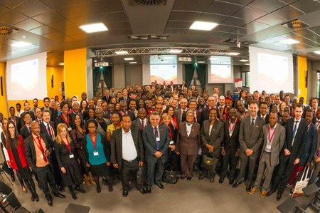 Africa-EU Energy Partnership (AEEP): Second Stakeholder Forum