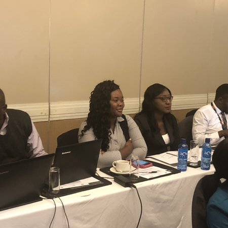 The Government of Zambia holds Workshop to validate SEforALL Action Agenda and Investment Prospectus