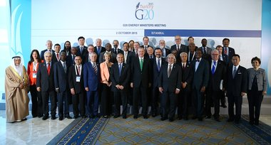 G20 Energy Access Action Plan