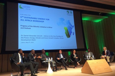 Experts discuss financial needs for energy access at 5th Annual SEforALL Africa Workshop
